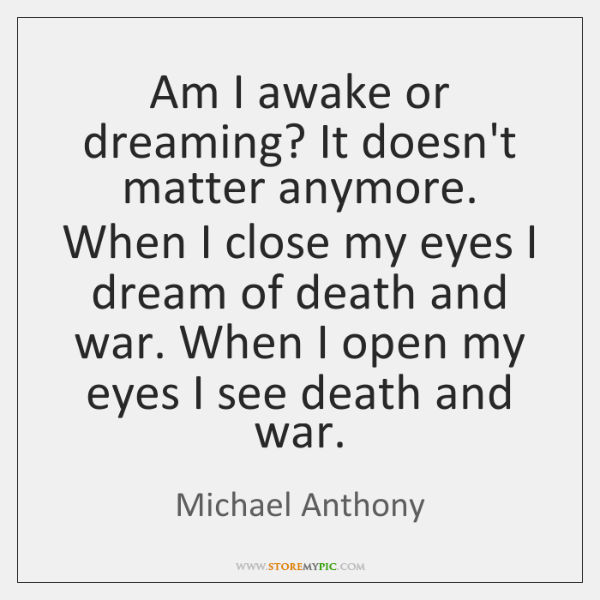Michael Anthony Quotes Storemypic