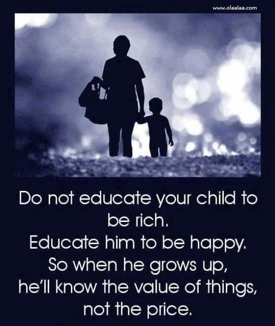 Happy Parents Quotes