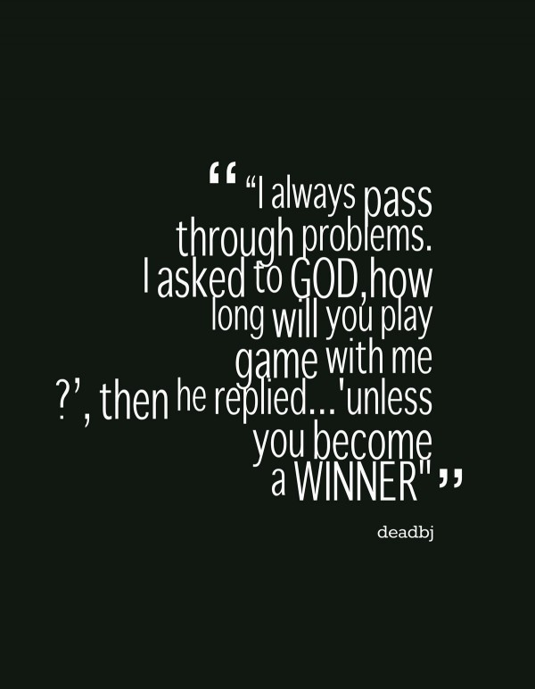 Winner Quotes | Winner Quotes Storemypic