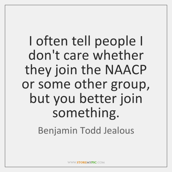 Benjamin Todd Jealous Quotes Storemypic