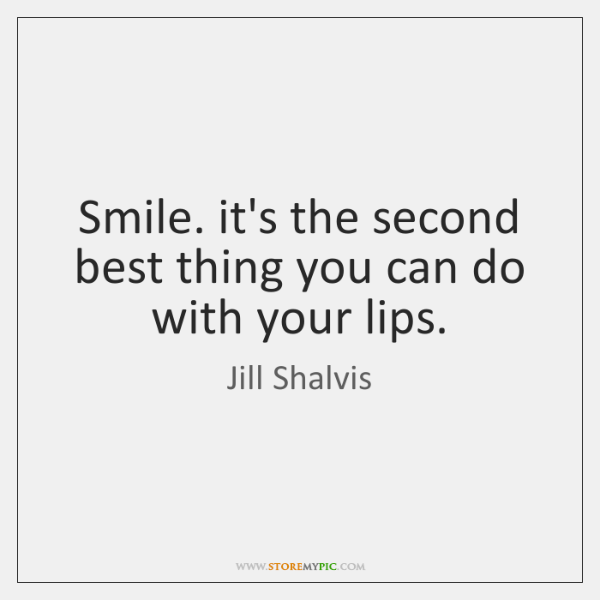 Jill Shalvis Quotes Storemypic