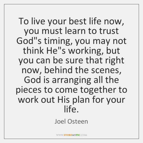 Joel Osteen Quotes Storemypic