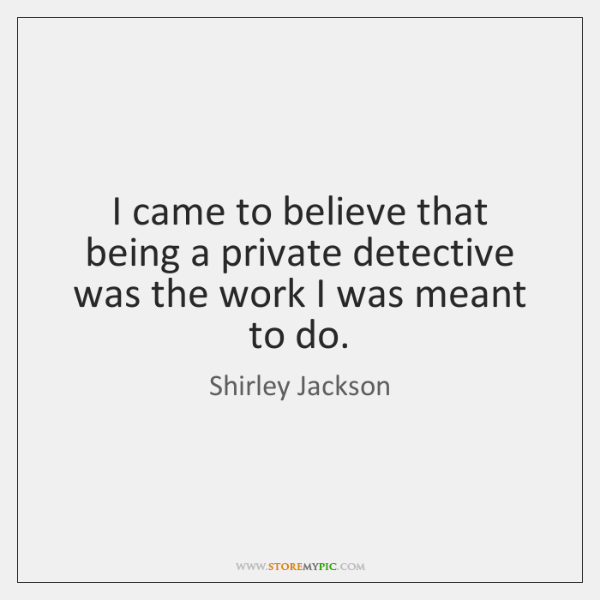 Shirley Jackson Quotes Storemypic