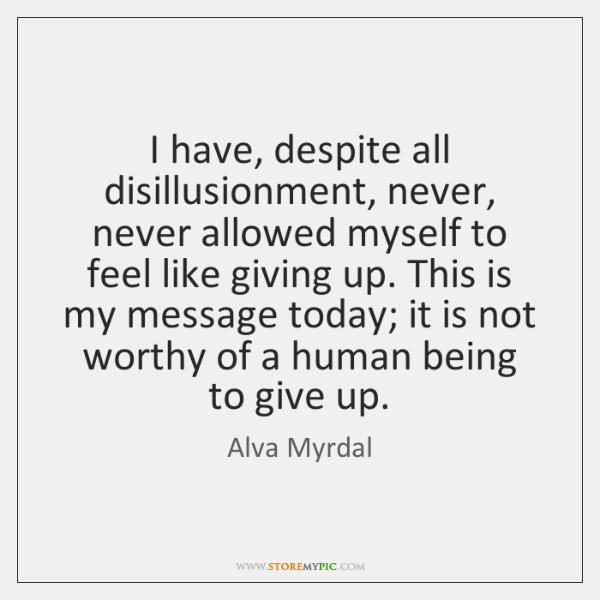 Alva Myrdal Quotes Storemypic Page 1