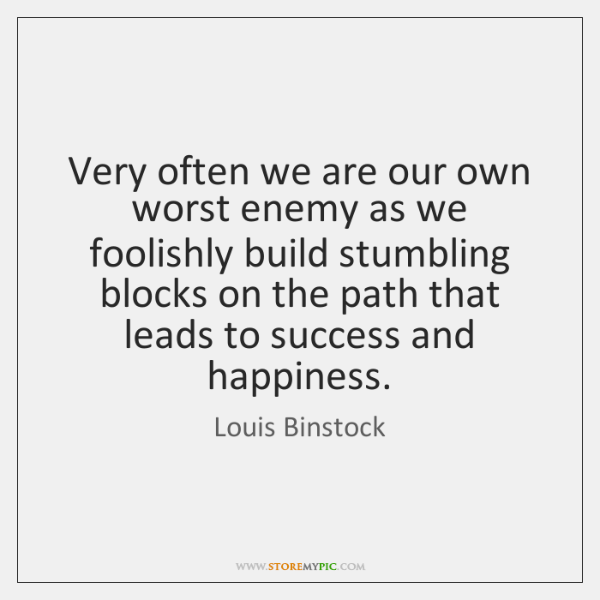 Louis Binstock Quotes Storemypic