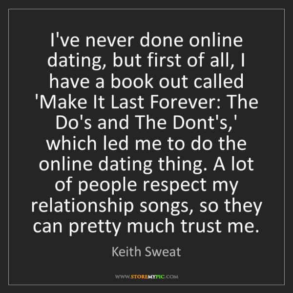Dating da