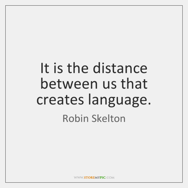 Robin Skelton Quotes Storemypic