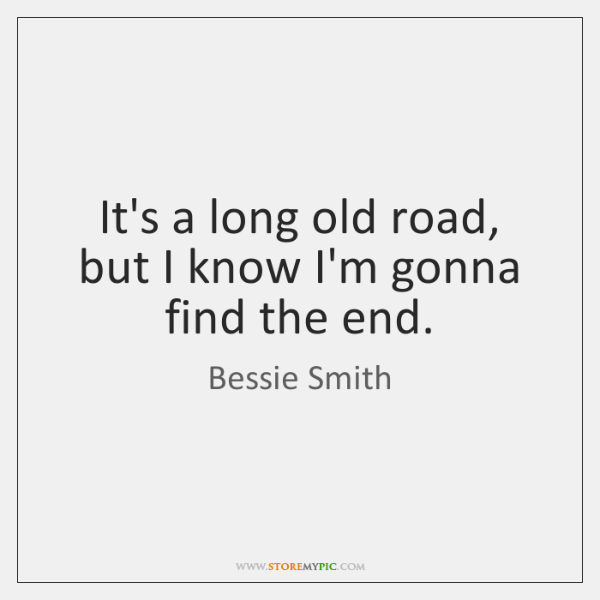 Bessie Smith Quotes Alluring Bessie Smith Quotes  Storemypic