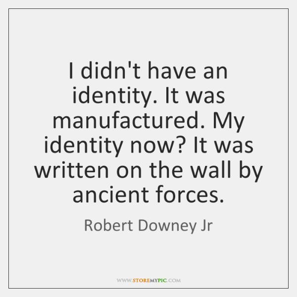 Identitynow