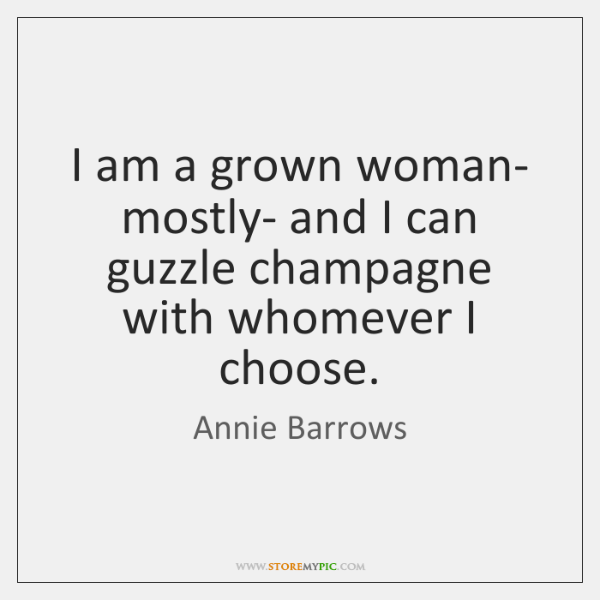 grown woman quotes
