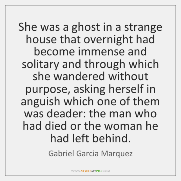 the stranger was a ghost essay In his novel the stranger 1, albert camus gives expression to his philosophy of the absurd alan gullette essays.
