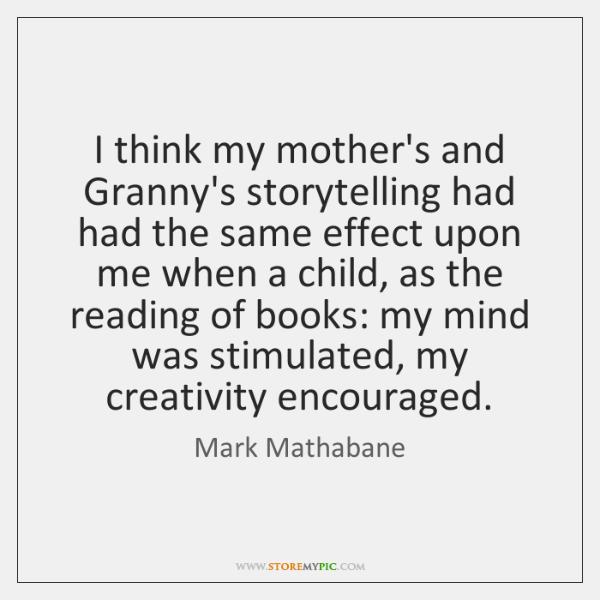 mark mathabane family
