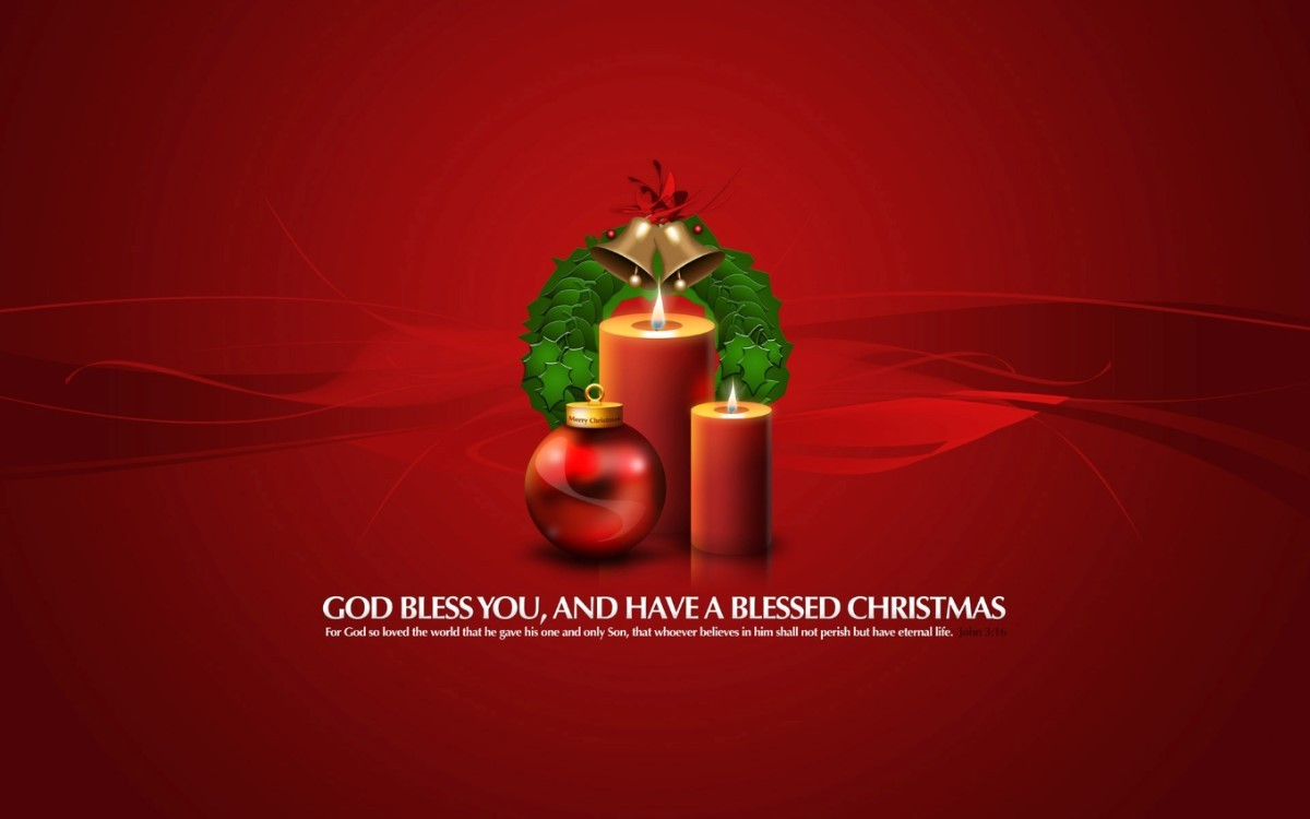liked like share - Have A Blessed Christmas