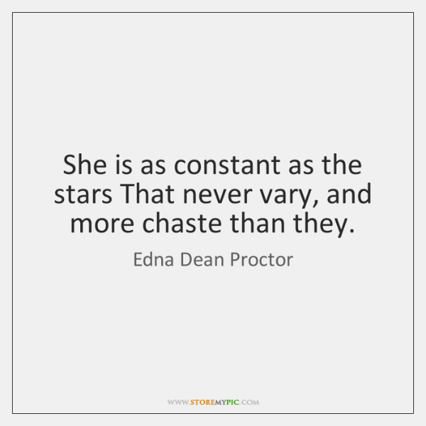 edna dean proctor