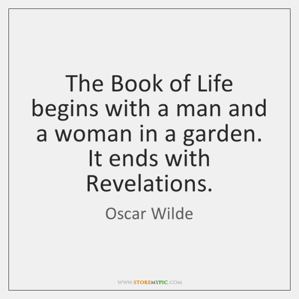 The Book of Life begins with a man and a woman in ...