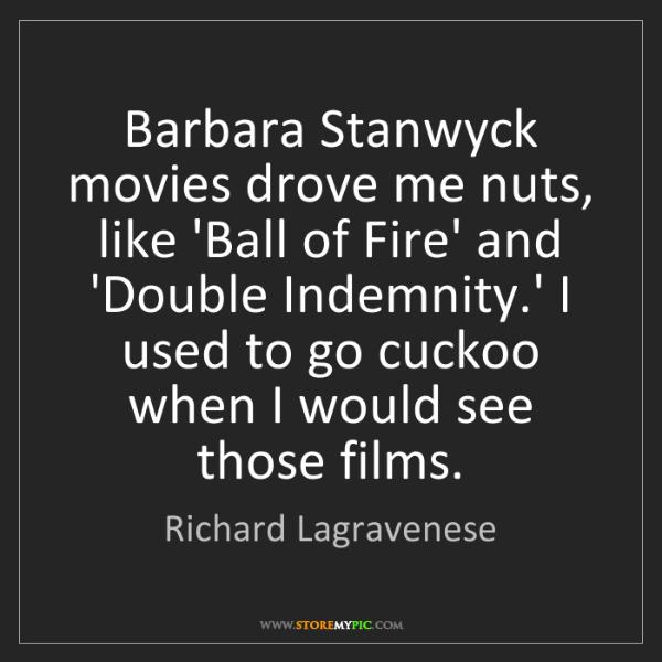 richard lagravenese movies