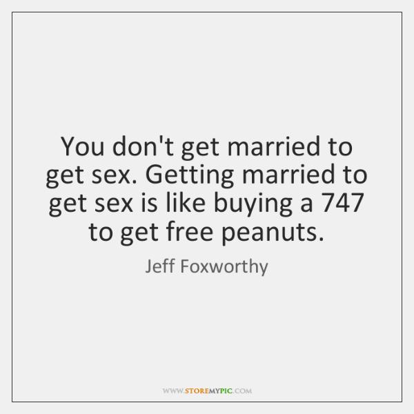 is jeff foxworthy married