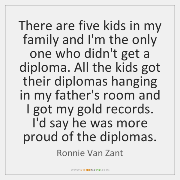 Ronnie Van Zant Quotes StoreMyPic Enchanting Ronnie Van Zant Quotes