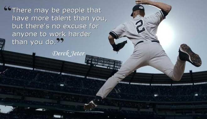 Baseball tumblr quotes