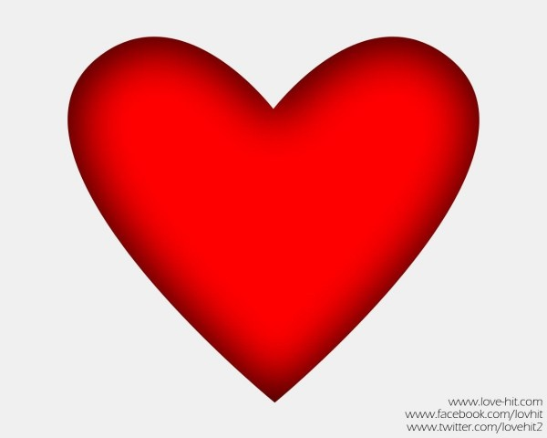 Beautiful heart 001