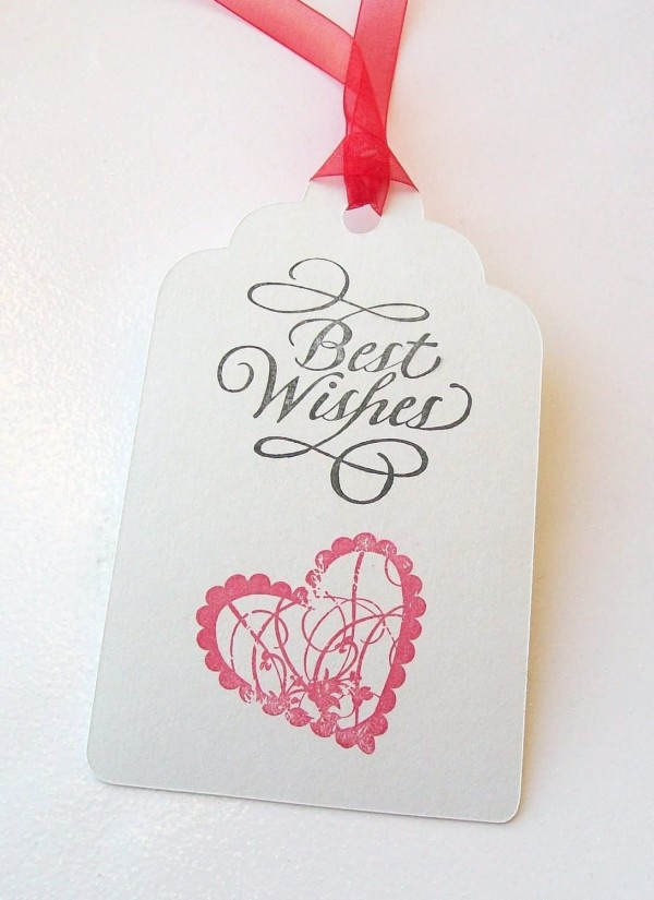 Best wishes on wedding 002