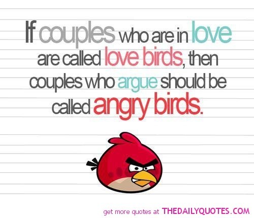 If Couples Who Are In Love Are Called Love Birds Storemypic