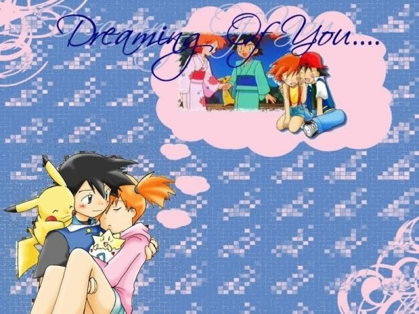 Dreaming of you anime 002