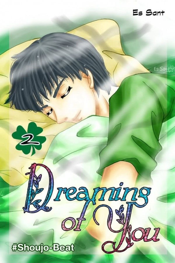 Dreaming of you anime image