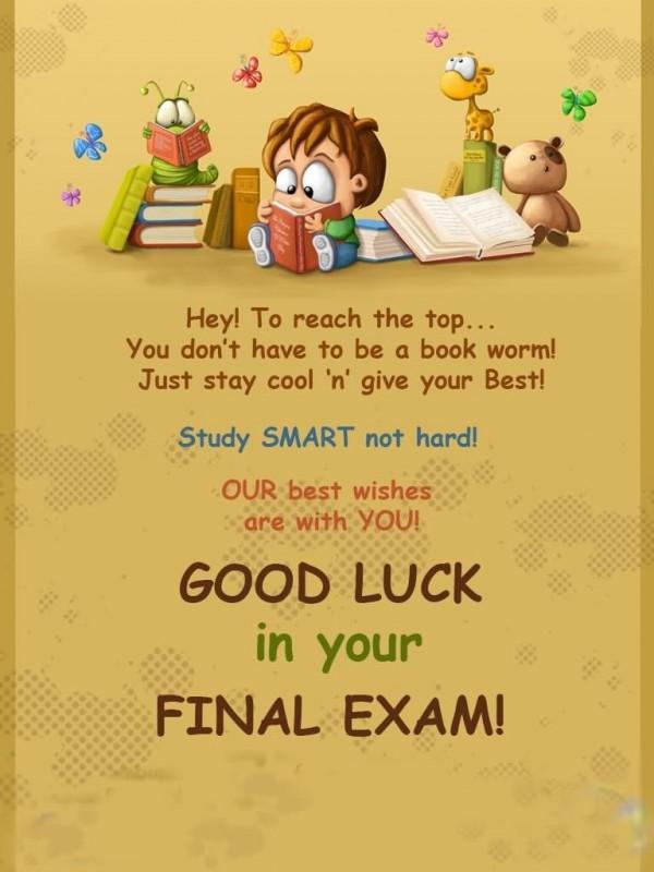 Exam Quotes Good Luck Bestadjustabledumbbellsinfo