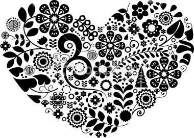 Heart design img