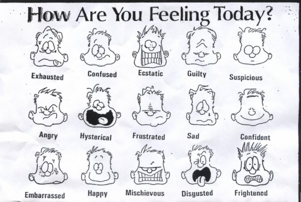 How are you feeling today