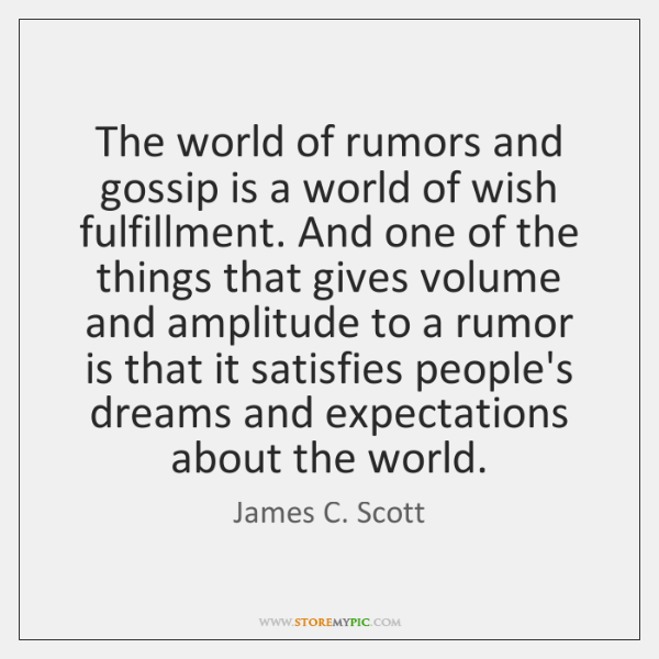 Fulfillment Quotes Gorgeous James Cscott Quotes  Storemypic
