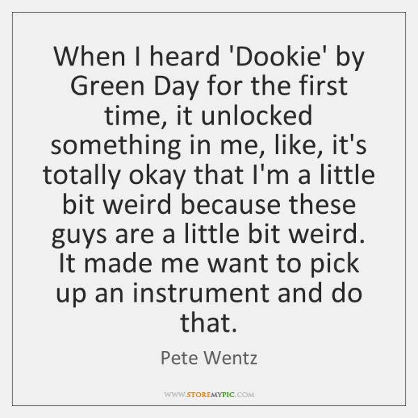 Pete Wentz Quotes Storemypic