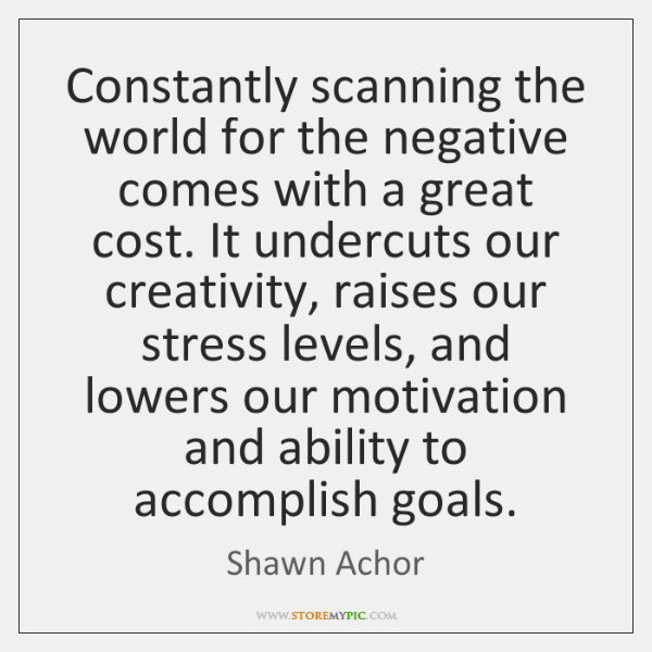 Shawn Achor Quotes StoreMyPic Magnificent Shawn Achor Quotes