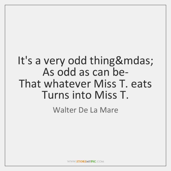 Walter De La Mare Quotes Storemypic