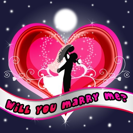 Will You Marry Me Wallpaper Storemypic