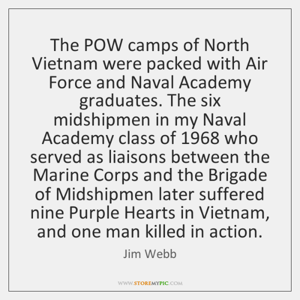 The POW camps of North Vietnam were packed with Air Force and ...