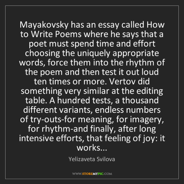 the work of joy essay The joy of summer tyler - new york  work and drama that happens while the school year is progressing if you enjoyed this essay.