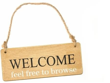 Welcome feel free to browse tag