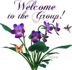 Welcome to the group 002