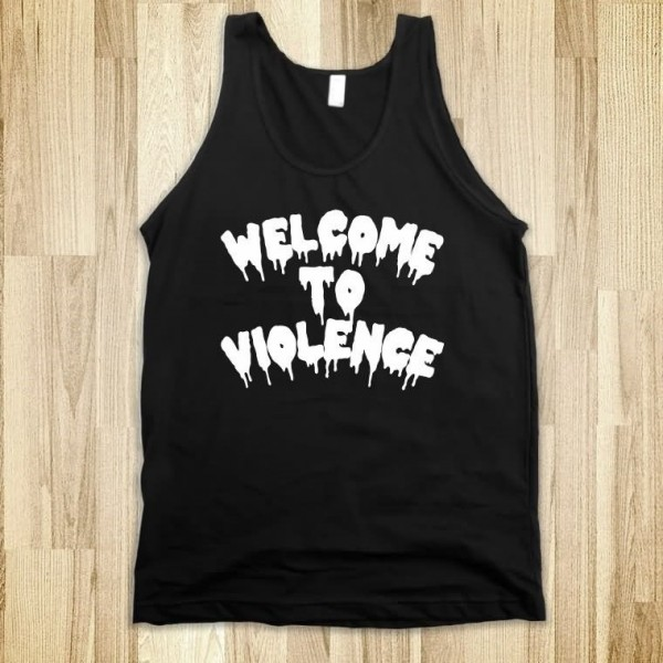 Welcome to violnce