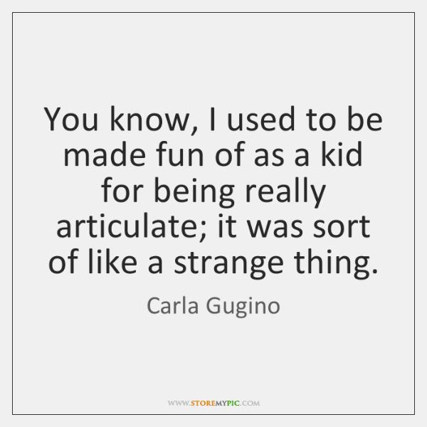 Carla Gugino Quotes Storemypic