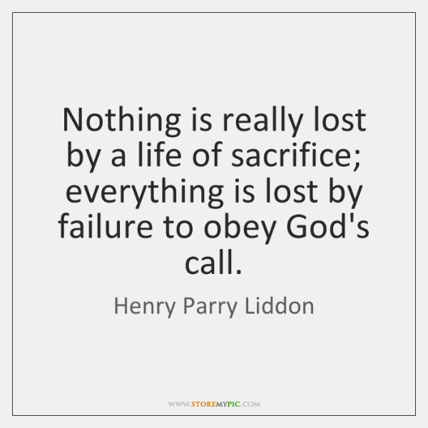 Henry Parry Liddon Quotes Storemypic