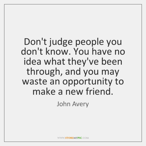 John Avery Quotes Storemypic
