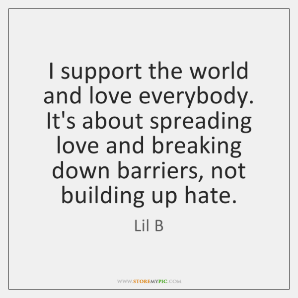Lil B Quotes - - StoreMyPic