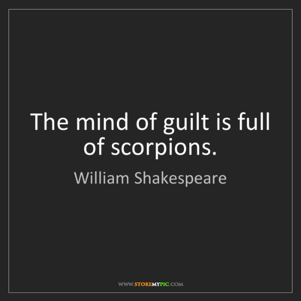 the scorpions quotes