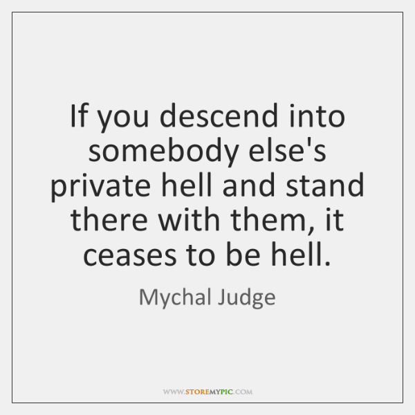 Mychal Judge Quotes StoreMyPic New Judge Quotes