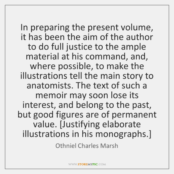 In preparing the present volume, it has been the aim of the ...