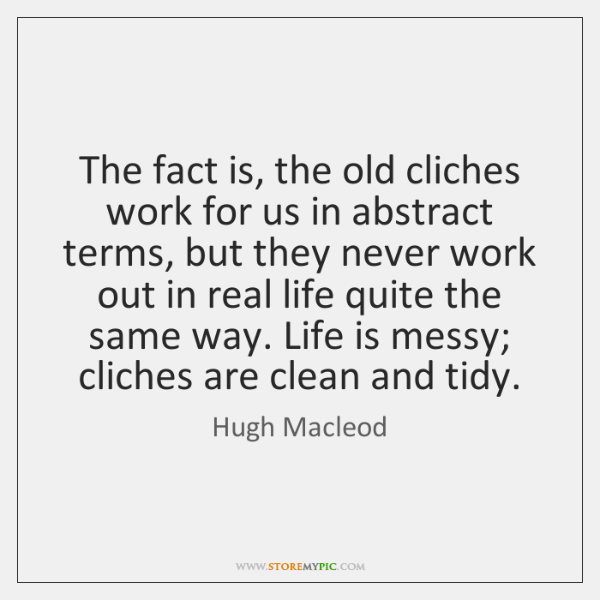 Hugh Macleod Quotes - - StoreMyPic