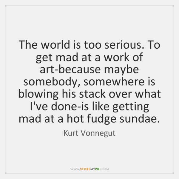 Kurt Vonnegut Quotes Storemypic